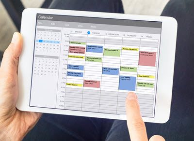 Compliance Calendar Software